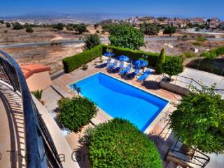Ideal House with 2 BR-1 BA in Pissouri (Villa 27509) - Pissouri vacation rentals