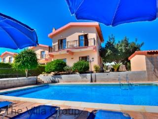 Wonderful 2 BR & 1 BA House in Pissouri (Villa 27527) - Pissouri vacation rentals