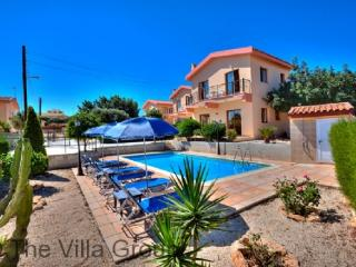Picturesque House in Pissouri (Villa 31201) - Pissouri vacation rentals