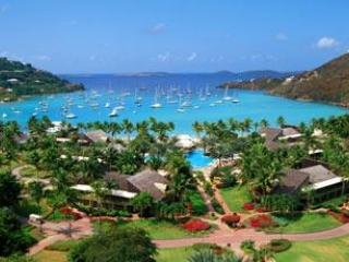 Westin St John Villa Rental  3 , 2, & 1 bedrooms - Cruz Bay vacation rentals