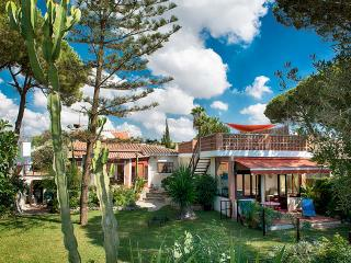 Garden Cottage Apartment, peace, nature, beach & Marbella - Marbella vacation rentals