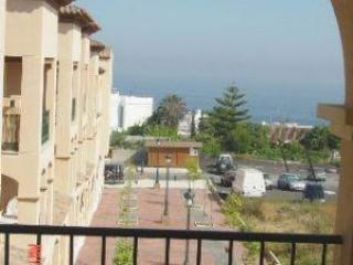 Carabeo 2000 :with sea view  Unit 2 apartm.  2/3 - Nerja vacation rentals