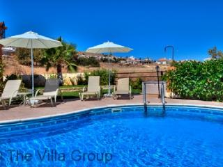 Pissouri 3 Bedroom & 1 Bathroom House (Villa 30221) - Pissouri vacation rentals