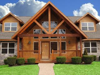 Perfect place for Labor Day Weekend! - Branson vacation rentals