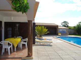 VILLA  with Private  Gardens, Large Pool and Jacuzzi - Lagos vacation rentals