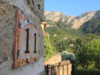 Unique 200 Year Old Traditional Mallorcan House - Deia vacation rentals