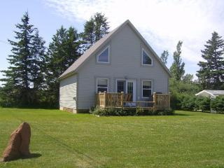 Walk to the Beach from Stanhope Cottages PEI  #22 - Stanhope vacation rentals