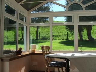 Craigengells Quiet Rural Cottage in Burns Country - Girvan vacation rentals