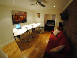 East Village 3 bedroom apartment - New York City vacation rentals