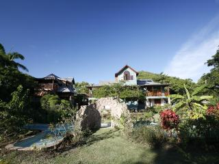 CLV Luxury fully staffed Apartment by the sea - Gros Islet vacation rentals