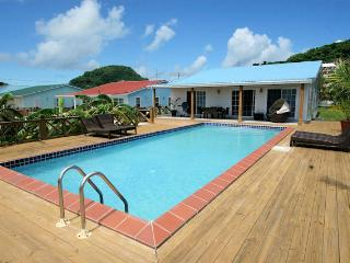 The White House, Villa with private pool - Antigua and Barbuda vacation rentals