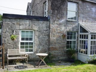The Studio B&B & Self Catering St Austell Cornwall - Cornwall vacation rentals
