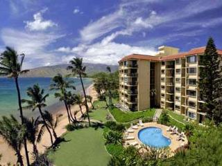 Oceanfront condo on Sugar Beach - Kealia Resort! - Kihei vacation rentals