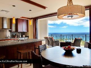Exclusive 15th Floor Penthouse. Best Ocean View! - Ko Olina Beach vacation rentals