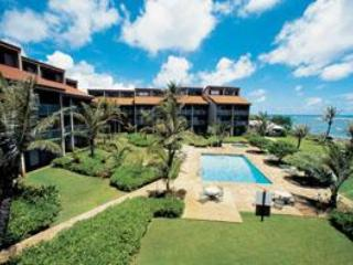 Kapaa Shore Resort (Beautiful oceanfront) - Santa Fe vacation rentals