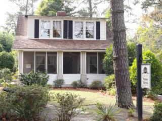 Available for 2014 US Opens at Pinehurst No. 2 - North Carolina Piedmont vacation rentals