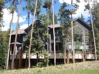Sunbeam Lodge - Modern Luxury Downtown - Breckenridge vacation rentals
