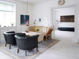 Østerbrogade - The Quiet Neighborhood - 10 - Copenhagen vacation rentals