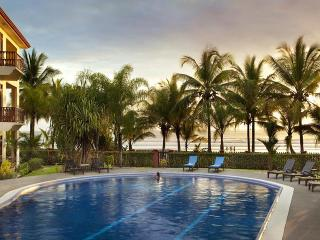 Beautiful 2 bedroom beachfront condo at Bahia Azul - Jaco vacation rentals