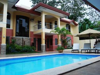Luxury Holiday Villas with Pool +Maids Service - Mindanao vacation rentals