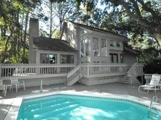 9 Bald Eagle West | Sea Pines Home Vacation Rental | Hilton Head Island - Hilton Head vacation rentals