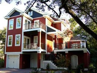 1 Curlew | North Forest Beach Home Vacation Rental | Hilton Head Island - South Carolina Island Area vacation rentals