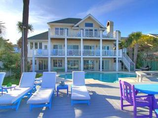 89 Dune Lane | North Forest Beach Oceanfront Home Vacation Rental | Hilton Head Island - South Carolina Island Area vacation rentals