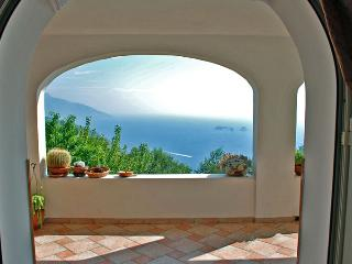 VILLA INCANTO - 3 Bedrooms - Massa Lubrense - Massa Lubrense vacation rentals
