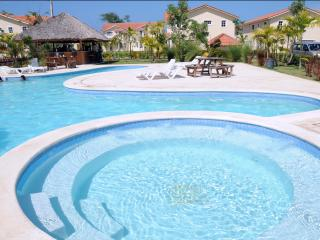 Lovely Condo with EXCLUSIVE Access to the Beach !! - La Altagracia Province vacation rentals