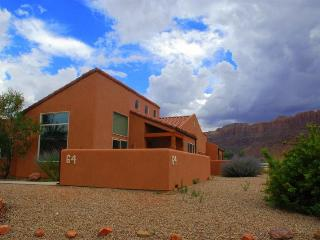Family Adventure Base Camp - Moab Condo - Eastern Utah vacation rentals