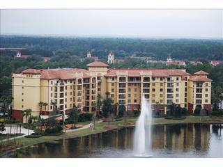 Wyndham's Bonnet Creek 2 BD/2BA Deluxe Villa - Lake Buena Vista vacation rentals