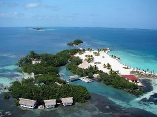 ROYAL BELIZE: Exclusive Private Vacation Island - Belize Cayes vacation rentals