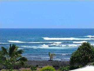 Kapoho Ocean View Home - Kapoho vacation rentals