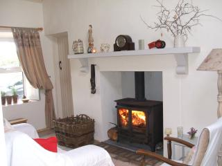 Traditional Vernacular Connemara Stone Cottage - County Galway vacation rentals