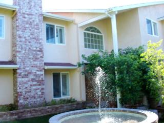 Mediterrean Santa Barbara Packed with Amenities - Santa Barbara vacation rentals