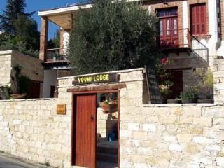 Vouni Lodge Cyprus Angelica House - Limassol vacation rentals