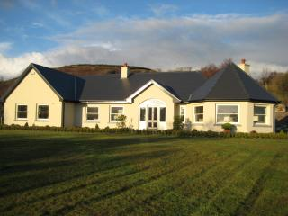 Dromard  - Kenmare's finest rental villa - County Kerry vacation rentals