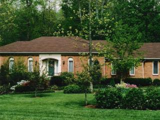 Awesome Home in the Heart of Bluegrass Country - Louisville vacation rentals