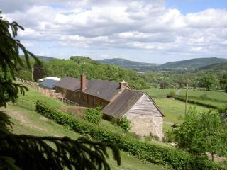 Paradise Farmhouse - Presteigne vacation rentals