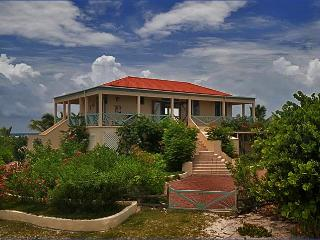 Lavenda Breeze -  An Oceanfront Oasis on Anegada - British Virgin Islands vacation rentals