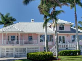 One Block to Tigertail Beach - 5+ waterfront Home - Marco Island vacation rentals
