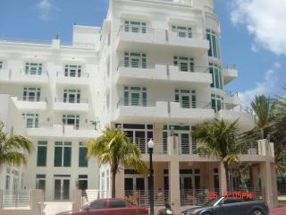 Luxurious Oceanfront Condo in SoBe (Miami Beach) - Miami Beach vacation rentals