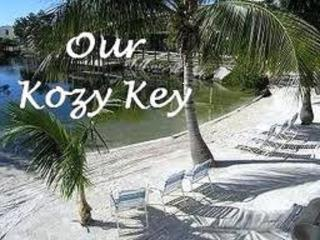 Our Kozy Key!  Beach, Pool, Perfect Family Fun! - Paonia vacation rentals