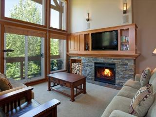 Alpine Greens #20 | 3 Bedroom Townhome on Fairmont Chateau Whistler Fairway - Whistler vacation rentals