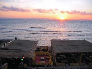 Seaview Appartment Blue Beach Dahab 40mtr from sea - Dahab vacation rentals