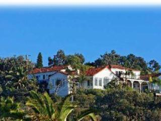CASTLE in The SKY Unobstructed Amazing Ocean Views - La Jolla vacation rentals