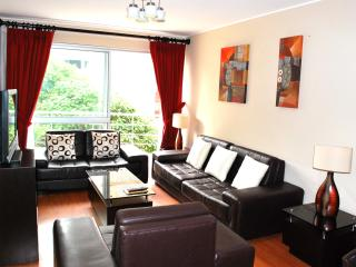 Miraflores Peru Luxury Apartment for rent - Peru vacation rentals