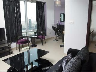 173-Beautiful One Bed Right Next To Dubai Mall - Dubai vacation rentals
