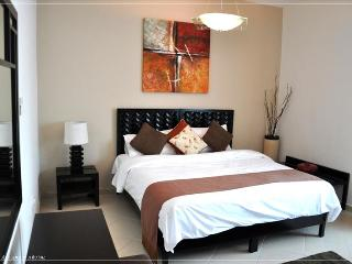 255-Stylish Studio In Dubai Marina Right Next To Metro - Dubai vacation rentals