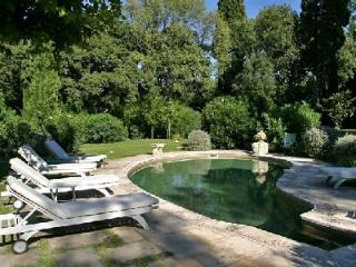 Villa Boulbon, France - Avignon vacation rentals